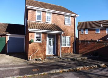 Thumbnail 3 bed link-detached house for sale in Hollyfields, Broxbourne