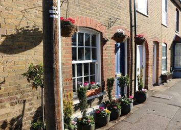Thumbnail 4 bed terraced house for sale in High Street, Northchurch, Berkhamsted, Hertfordshire