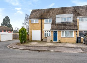 Thessaly Road, Stratton, Cirencester GL7. 4 bed semi-detached house for sale