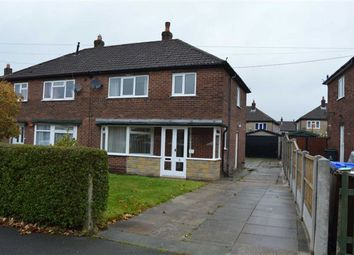 Thumbnail 3 bedroom semi-detached house to rent in Priory Avenue, Leek