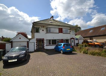 4 bed semi-detached house for sale in Tyland Lane, Sandling, Maidstone ME14