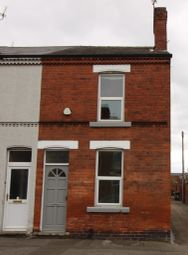 Thumbnail 3 bed end terrace house to rent in Cranbrook Road, Doncaster