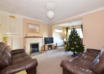 3 bed detached house for sale in Runwell Road, Wickford, Essex SS11