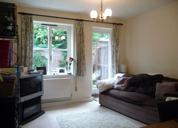 Thumbnail 1 bedroom semi-detached house to rent in Davy Close, Wokingham