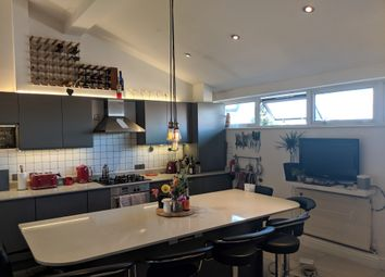 Thumbnail 2 bed duplex to rent in Balham High Road, Balham