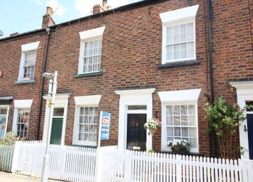 Thumbnail 3 bed terraced house for sale in Bedford Street, Scarborough