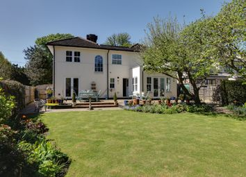 Thumbnail 4 bed detached house for sale in London Road, Newport, Saffron Walden