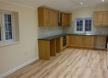 Thumbnail 2 bedroom flat to rent in Oliver Road, Bletchley, Milton Keynes