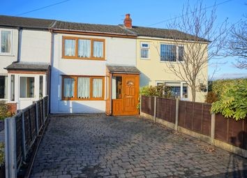 Thumbnail 2 bed terraced house for sale in Simister Lane, Prestwich, Manchester