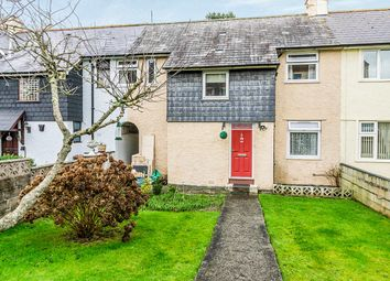 Thumbnail 3 bed terraced house for sale in Ocean Street, Keyham, Plymouth
