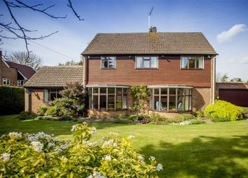 Thumbnail 4 bed property for sale in The Slype, Gustard Wood, Hertfordshire