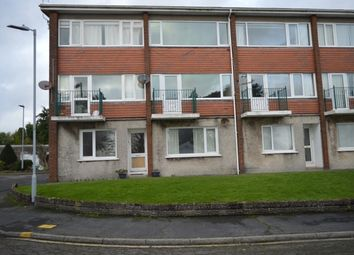 Thumbnail 2 bedroom maisonette to rent in Grove House, Clyne Close, Mayals