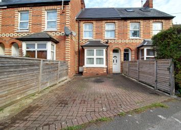 Thumbnail 3 bed terraced house for sale in St. Peters Road, Reading, Berkshire