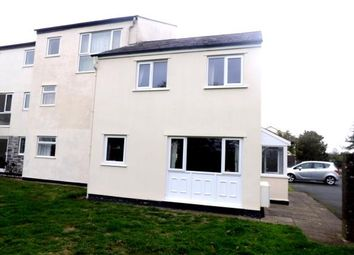 Thumbnail 3 bed end terrace house for sale in Glan Gors, Harlech, Gwynedd