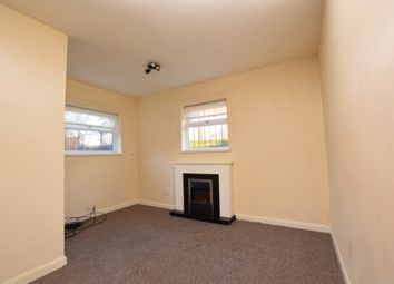 Thumbnail 1 bedroom flat to rent in Outram Street, Sutton-In-Ashfield