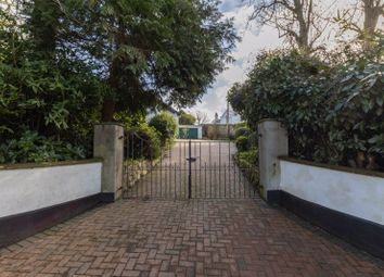 Thumbnail 4 bed bungalow for sale in St. Georges Road, Hayle