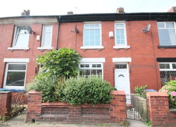 Thumbnail 2 bed terraced house for sale in Bosworth Street, Deeplish, Rochdale