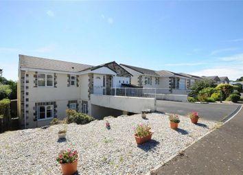 Thumbnail 5 bed detached house for sale in Southfields, Bridgerule, Holsworthy, Devon