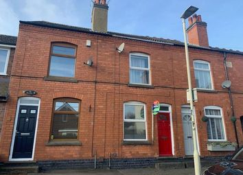2 bed terraced house to rent in Strutt Road, Burbage, Hinckley LE10