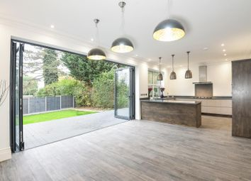Thumbnail 6 bedroom detached house to rent in Green Lane, Northwood