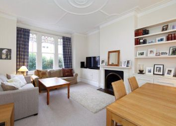 Thumbnail 2 bed flat to rent in Louisville Road, London