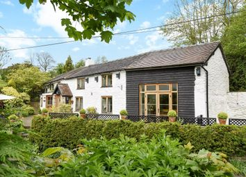 Thumbnail 2 bed detached house for sale in New Radnor, Presteigne