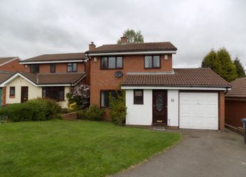 Thumbnail 3 bed property to rent in Hill Hook Road, Four Oaks, Sutton Coldfield
