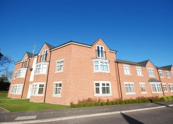 Thumbnail 2 bed flat for sale in Havannah Drive, Wideopen, Newcastle Upon Tyne