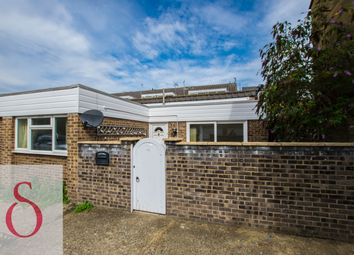 Thumbnail 2 bed semi-detached bungalow to rent in Talbot Street, Hertford