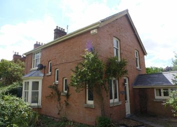 Thumbnail 4 bed detached house to rent in Shottery Village, Shottery, Stratford-Upon-Avon