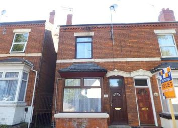 Thumbnail 3 bed property to rent in Johnson Road, Birmingham