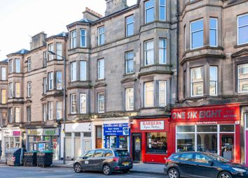 Thumbnail 1 bedroom flat for sale in Dalkeith Road, Newington, Edinburgh