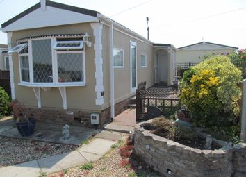 Thumbnail 2 bed mobile/park home for sale in Hockley Park (Ref 5967), Lower Road, Hockley, Essex