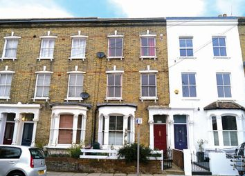 Thumbnail 2 bed maisonette for sale in Flat A, 19 Chatterton Road, Highbury