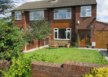 Thumbnail 3 bed semi-detached house to rent in Bridle Lane, Netherton