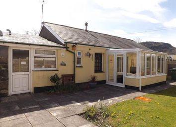 Thumbnail 2 bed bungalow for sale in Rear Of 2 Church Street, Tremadog, Porthmadog, Gwynedd