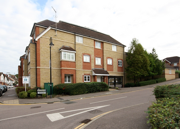Thumbnail 3 bed flat for sale in Wellsfield, Bushey