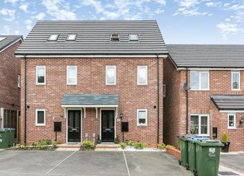 2 bed semi-detached house for sale in Ravens Flight, Willenhall, Coventry, West Midlands CV3