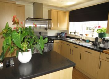Thumbnail 3 bedroom terraced house for sale in The Lawns, Sompting, Lancing
