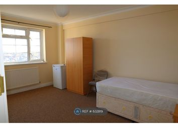 Thumbnail Room to rent in Ashford Court, London