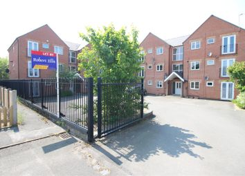 Thumbnail 1 bed flat for sale in Aria Court, Stapleford, Nottingham