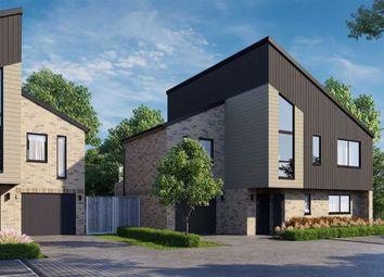 Thumbnail 4 bed detached house for sale in Beaulieu Park, Rainham, Kent