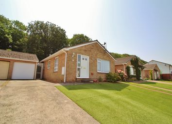 Thumbnail 3 bed detached bungalow for sale in Reddicliff Close, Plymouth
