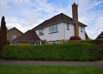 3 bed detached house for sale in Frant Avenue, Bexhill-On-Sea TN39