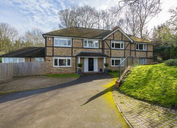Dean Court Road, Oxford, Oxfordshire OX2. 5 bed detached house for sale