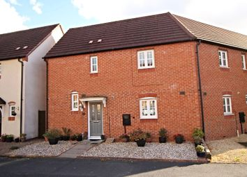 Thumbnail 3 bed end terrace house for sale in Primrose Way, Kidderminster