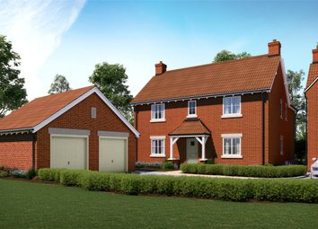Thumbnail 4 bed detached house for sale in Plot 8, Harford Place, Rangeworthy, Bristol