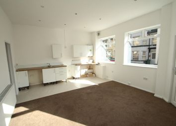 Thumbnail 1 bed flat to rent in Station Road, Keyham