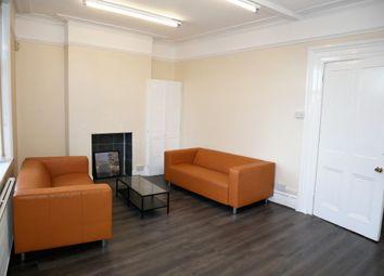 Thumbnail 4 bed flat to rent in Uxbridge Road, Hanwell