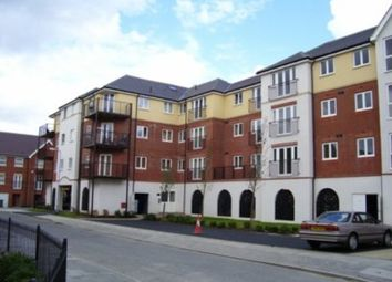 Thumbnail 1 bed flat to rent in Long Acre House, West Thamesmead